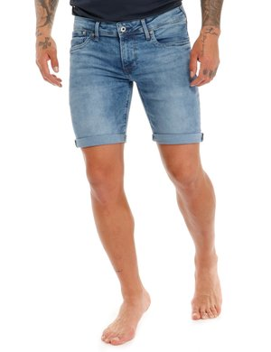 Jeans Pepe Jeans bermuda