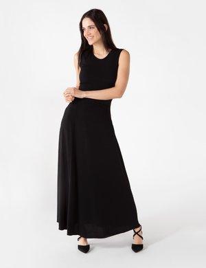 Vestito Vougue lungo