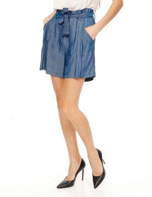 Shorts Vougue effetto jeans