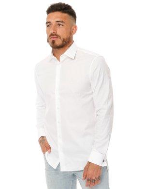 Camicia Calvin Klein in cotone