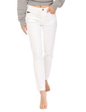 Pantalone Yes zee con logo