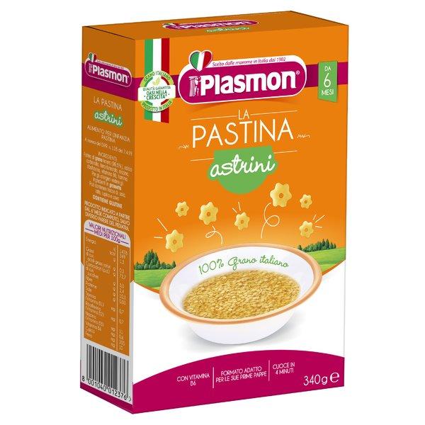 Plasmon la Pastina astrini 340 g