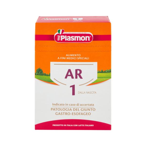 Plasmon AR 1 Alimento a Fini Medici Speciali 350 g