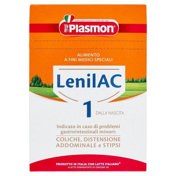 Plasmon LenilAC 1 400 g