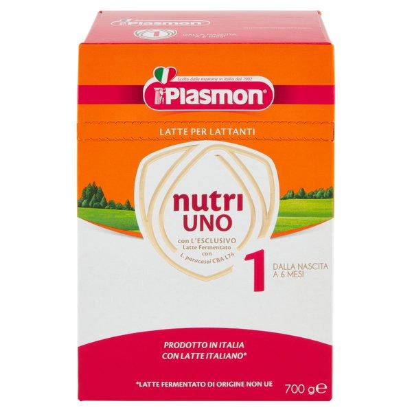 Plasmon Latte Stage 1 Polvere 700g