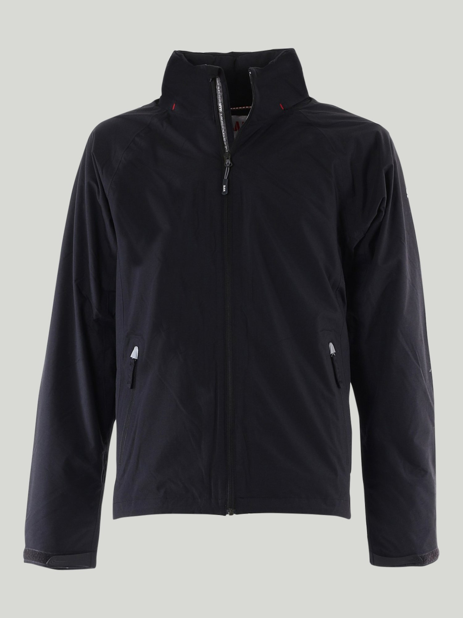 Windjacke Portocervo - Black