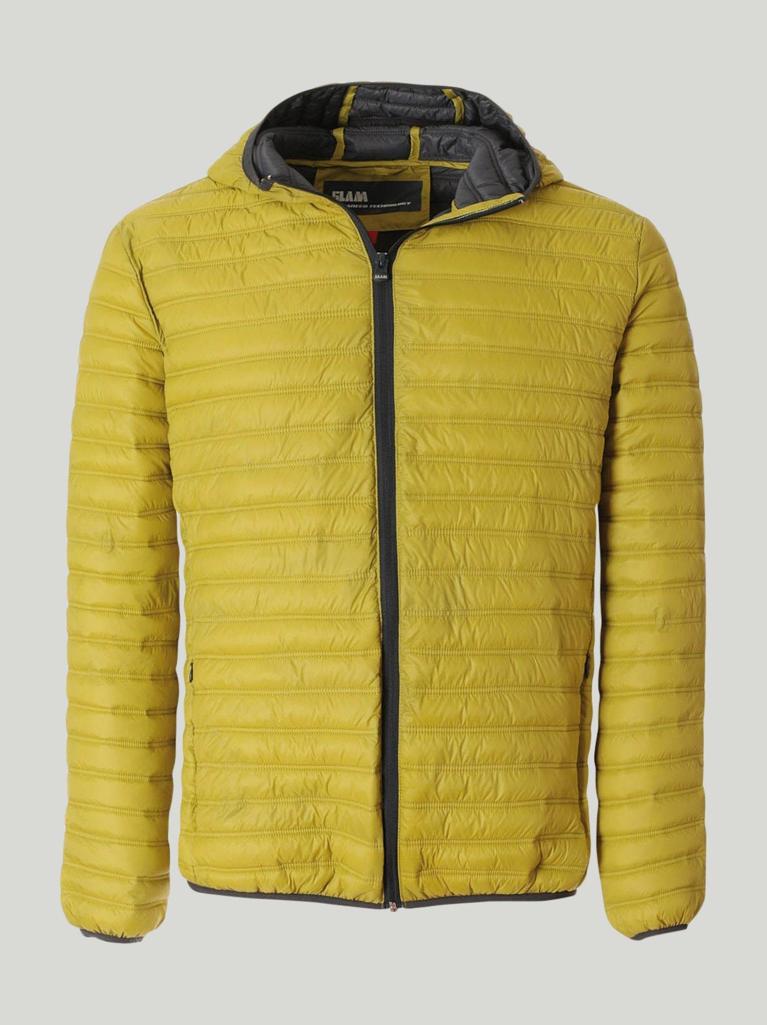 Sibota jacket - Lichen
