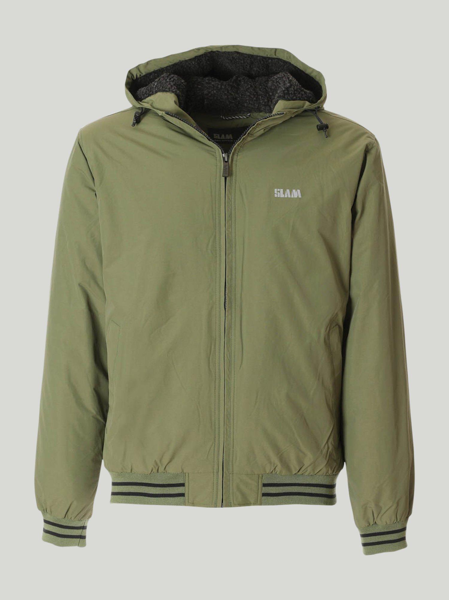 Bismarck jacket - Army