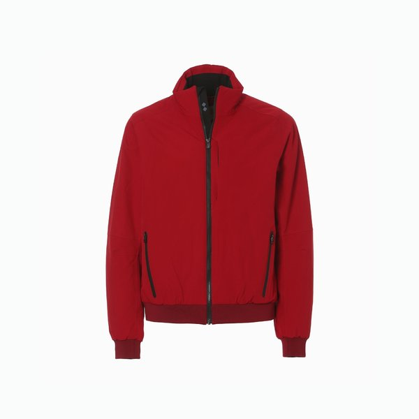 Water repellent Sheen jacket man
