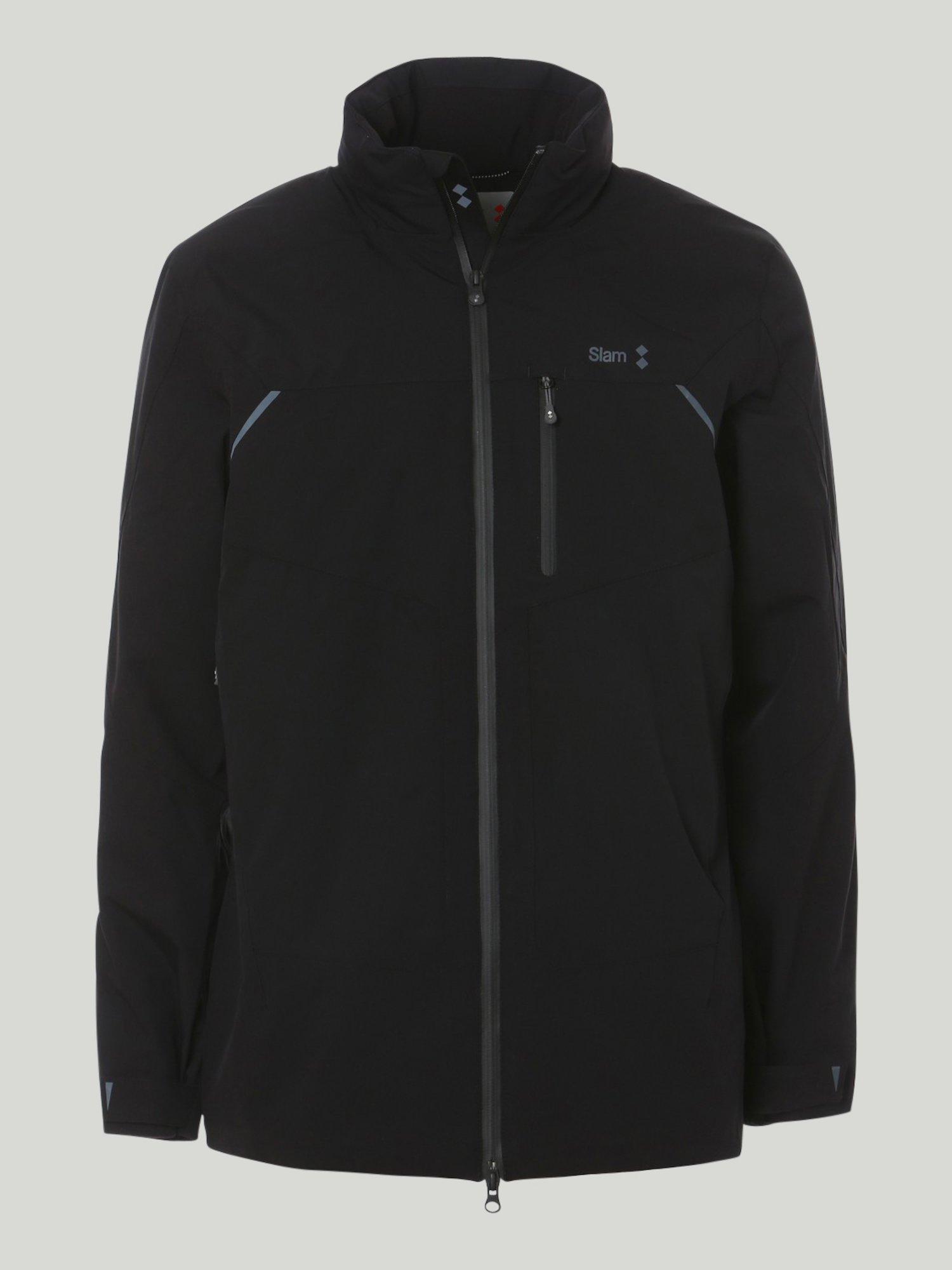 Jacket Trafalgar - Black