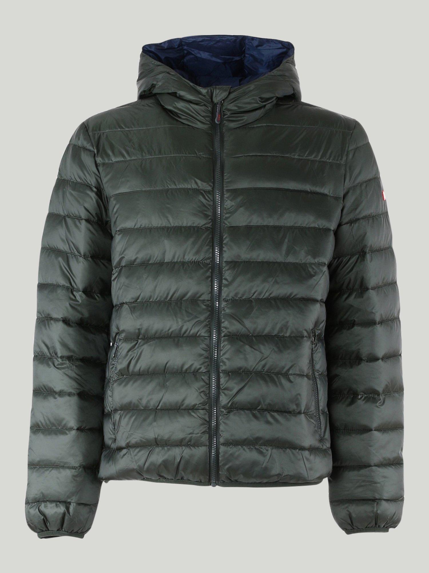 San Giorgio jacket - Land Green