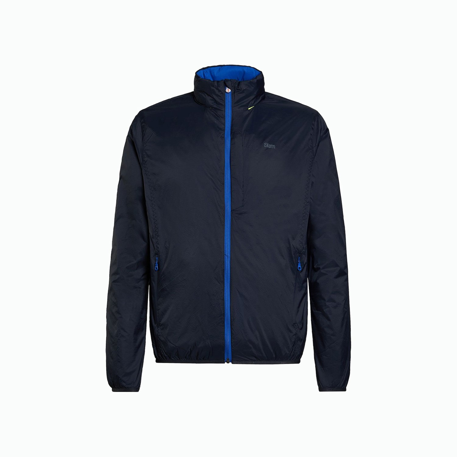 Jacket Blow Evo (MRW) - Marinenblau
