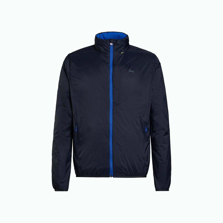 Jacket Blow Evo (MRW) - Azul Marino