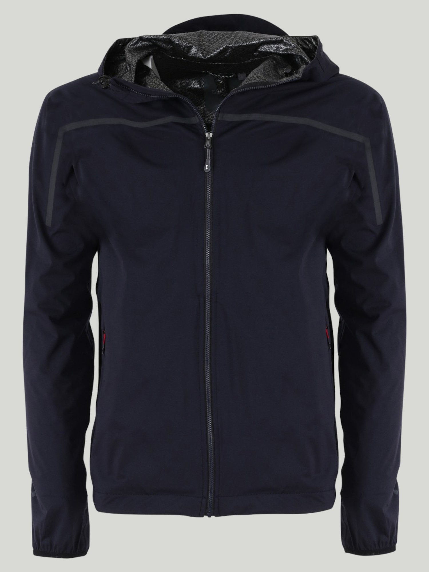 CHAQUETA 151 (MRS) - Navy
