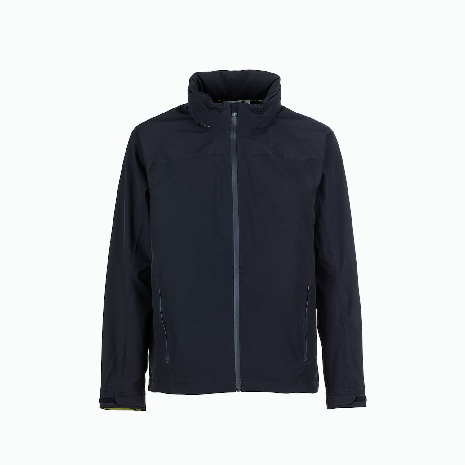 Jacket Noto New (MRS) - Black