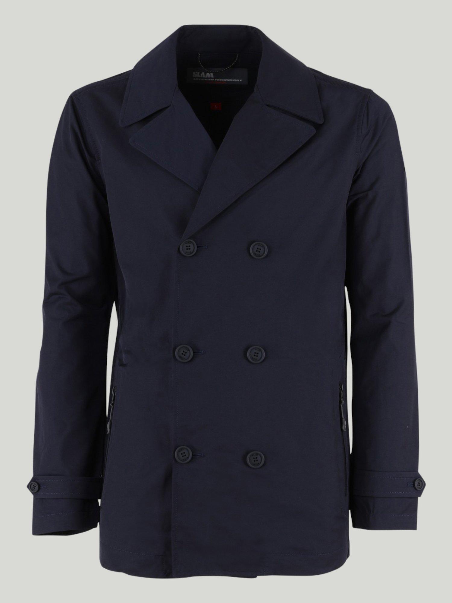 Bailer jacket - Navy