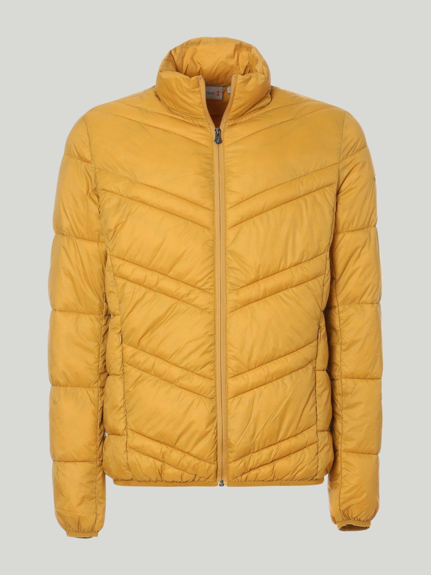 Baker jacket - Honey