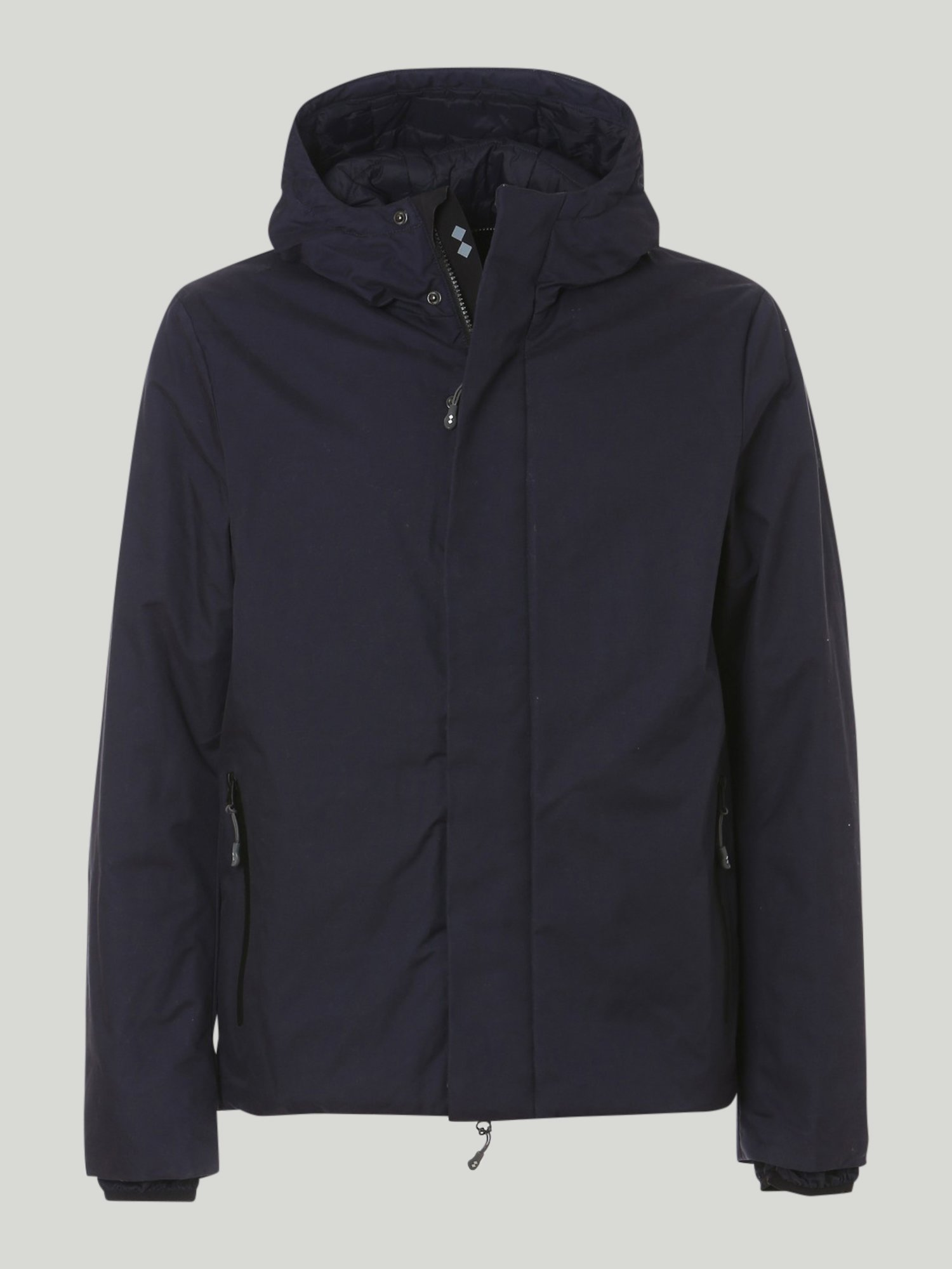 JACKET KADAVU - Navy Blue