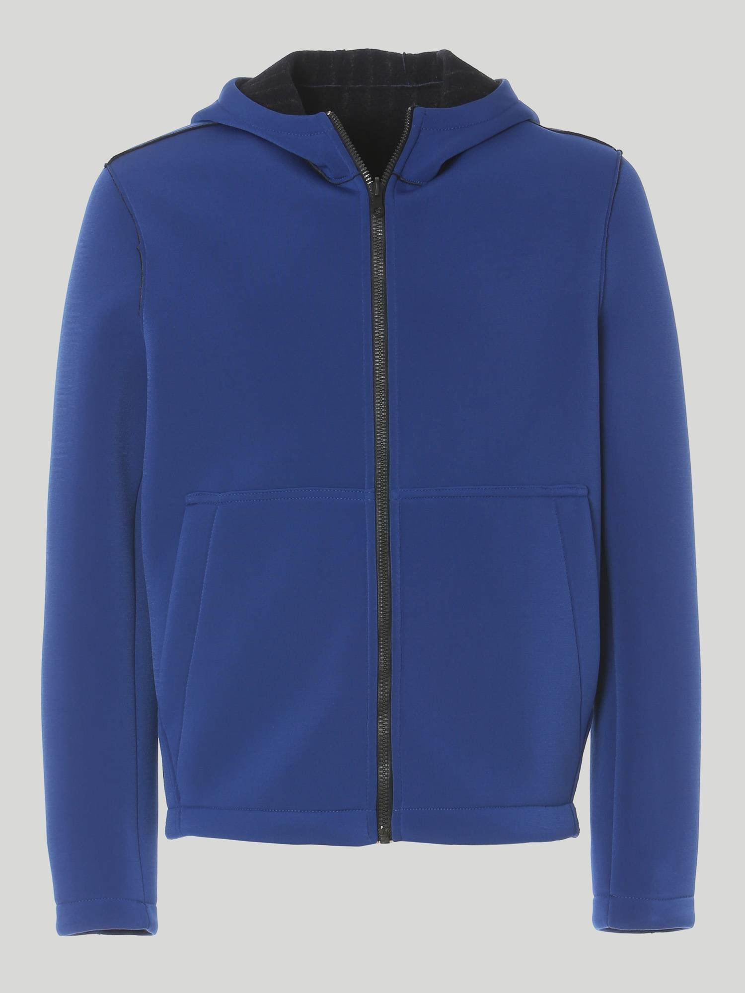 JACKET DRABBER - Navy Blue
