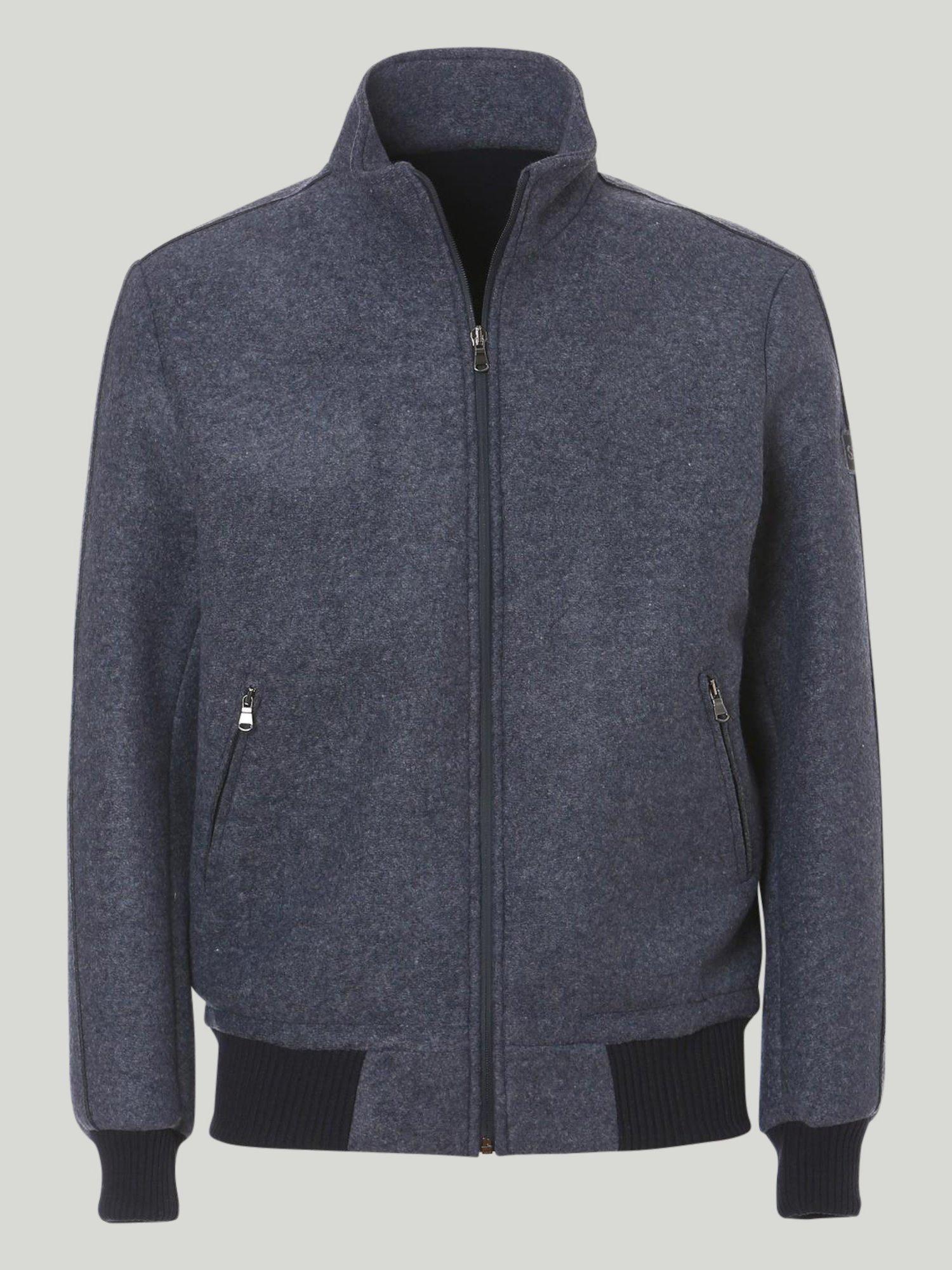 Warm Jibe jacket - Avio