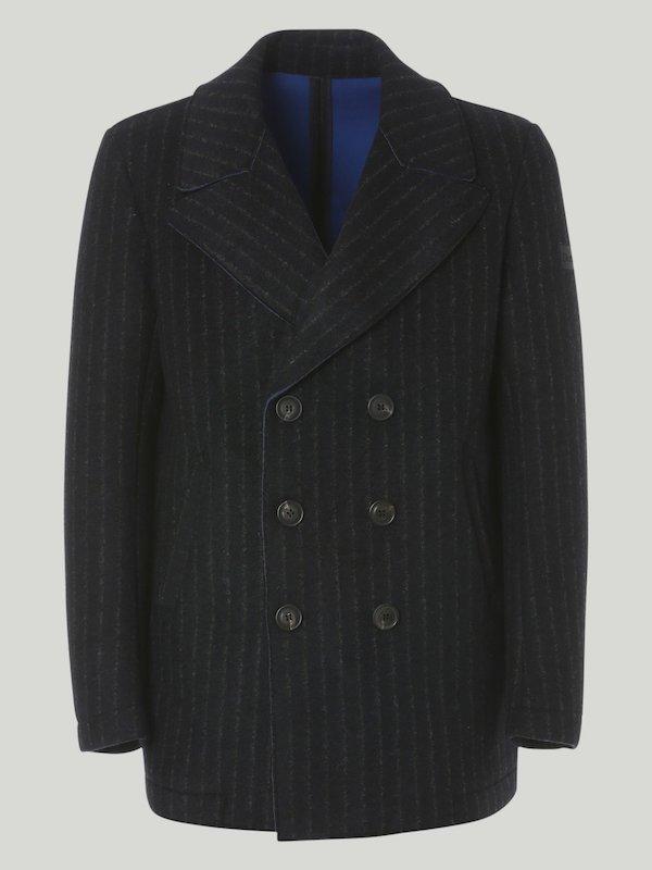 Bollard jacket