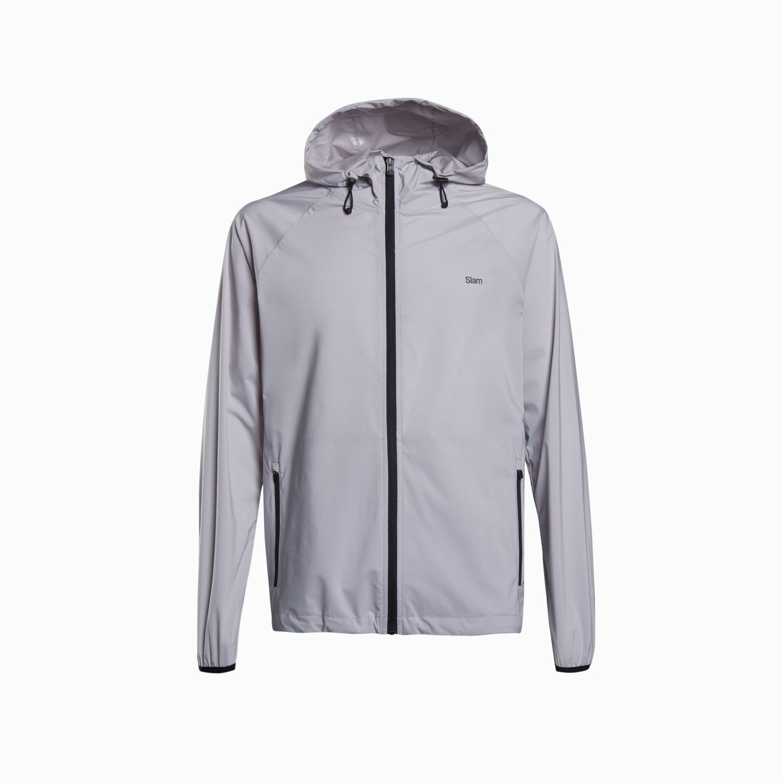 Jacket A9 - Gris Niebla