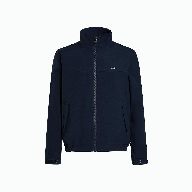 Jacket Bark - Azul Marino