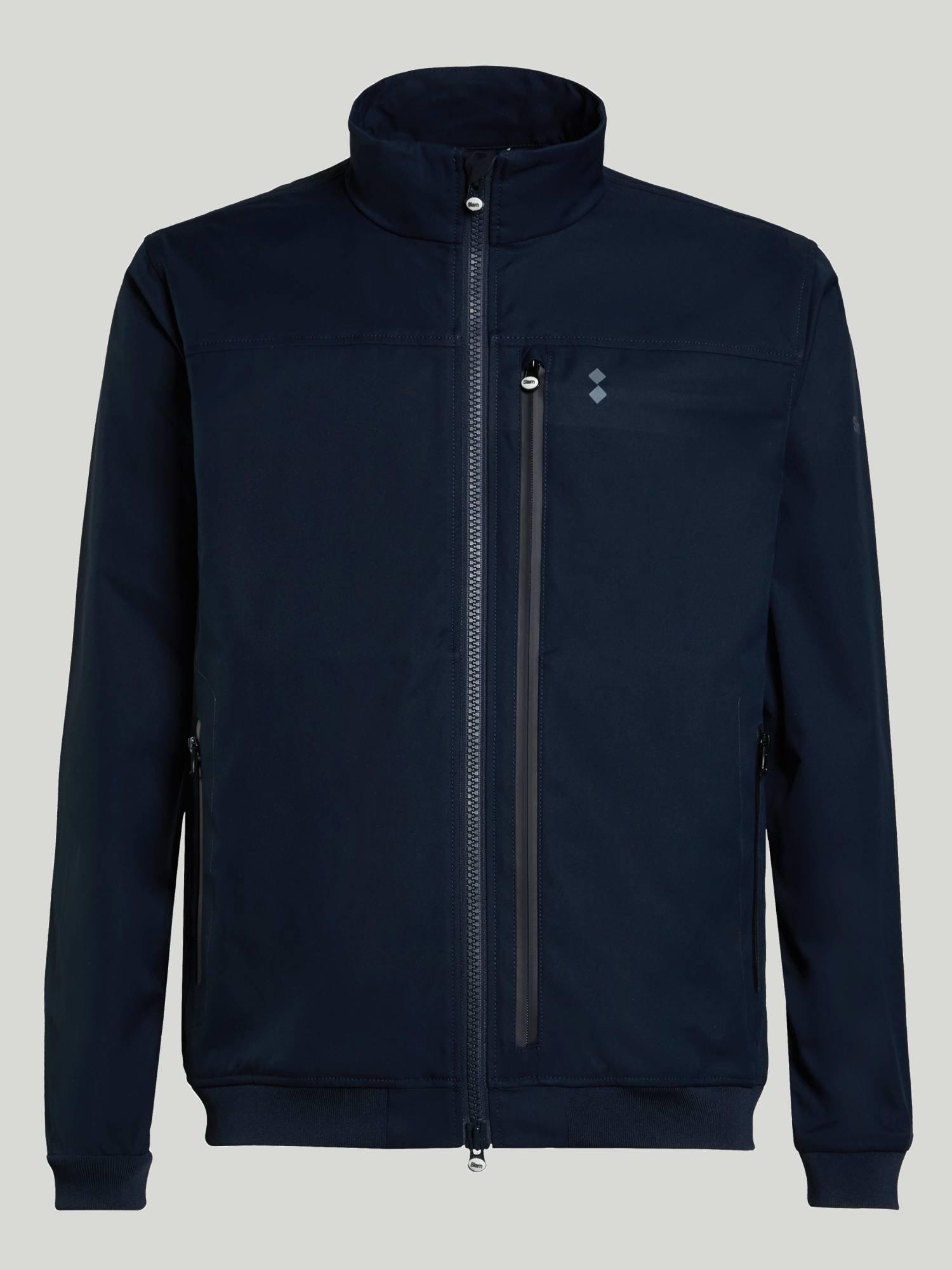 Jacket A65 - Marinenblau