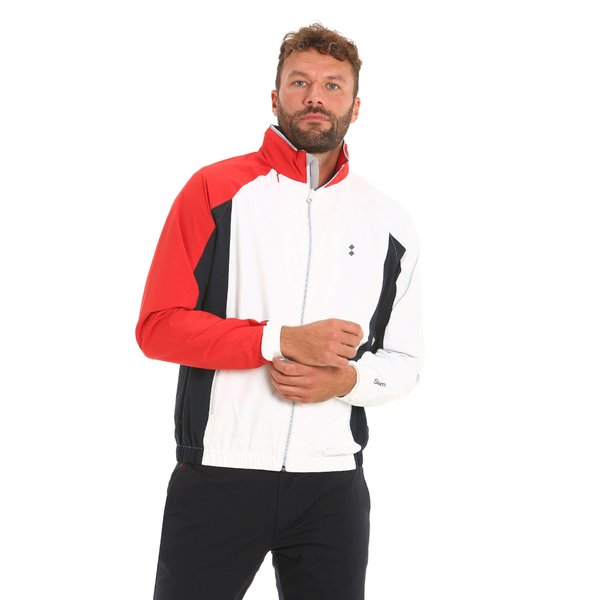 Jacket Siffert