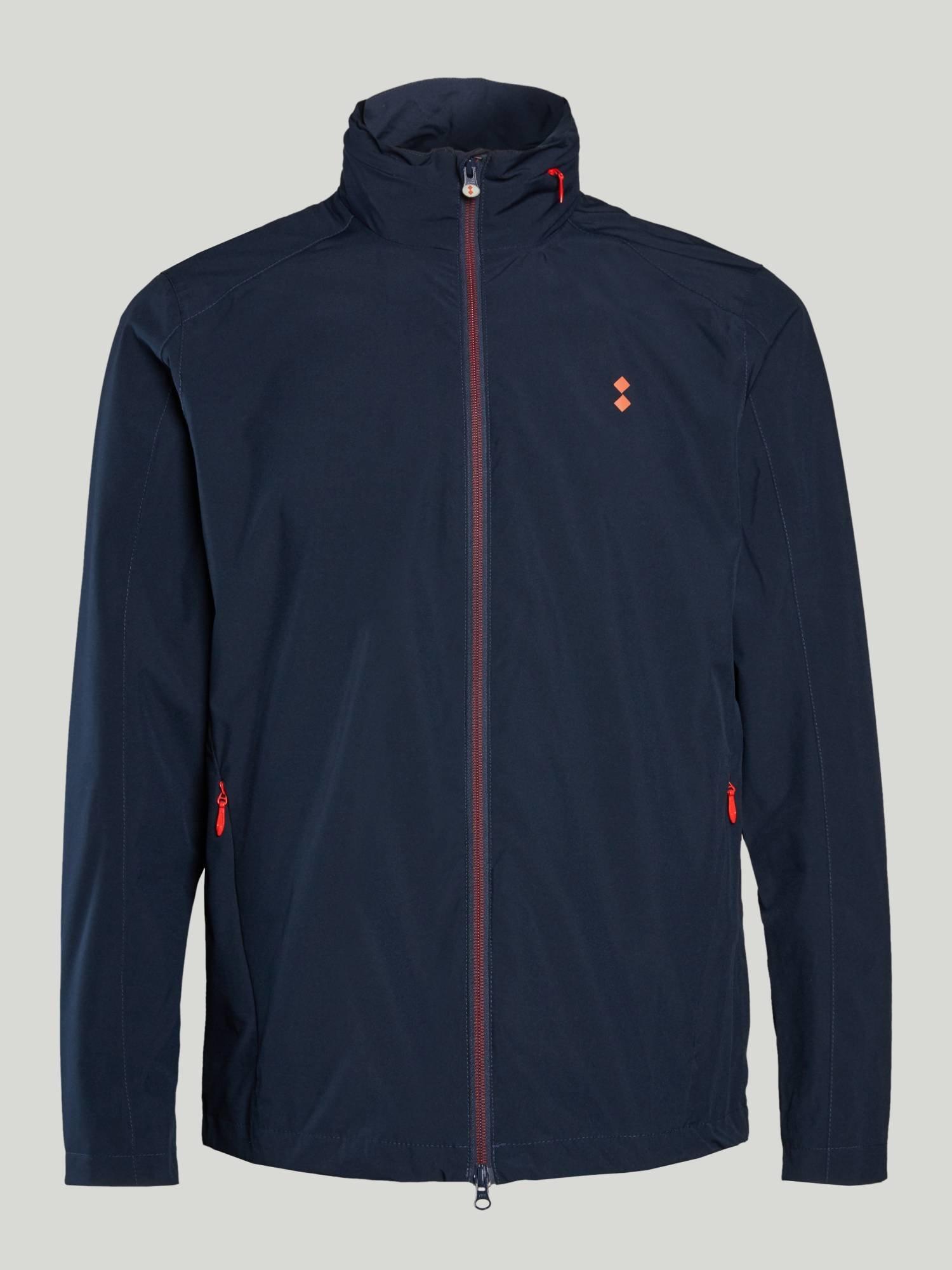 Jacket A214 - Azul Marino
