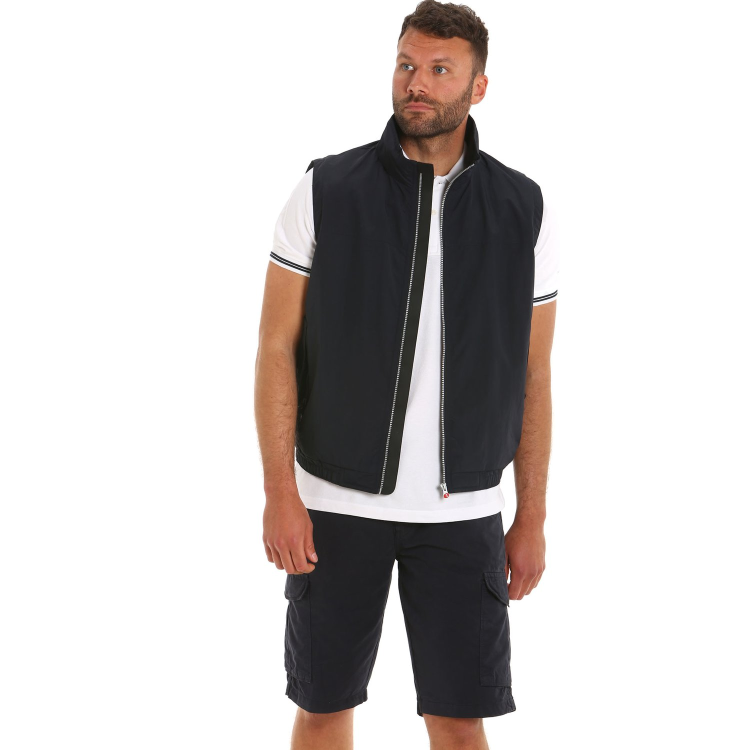 Summer Sailing Vest 2.1 - Navy