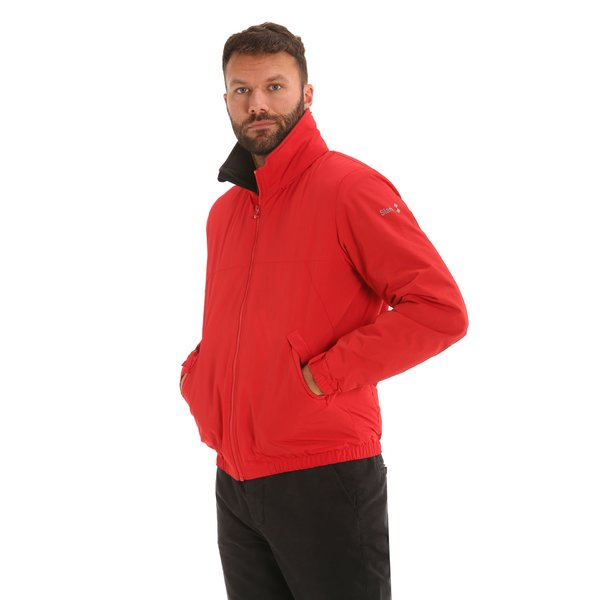 Windproof sailing 2.1 winter men's jacket
