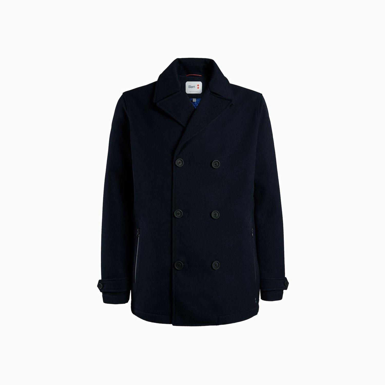 Gunnison jacket - Navy