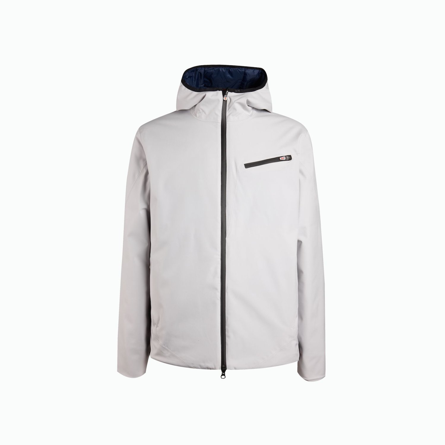 New Doohan jacket - Fog Grey