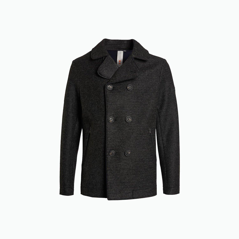 Stuart jacket | Men's - Anthracite
