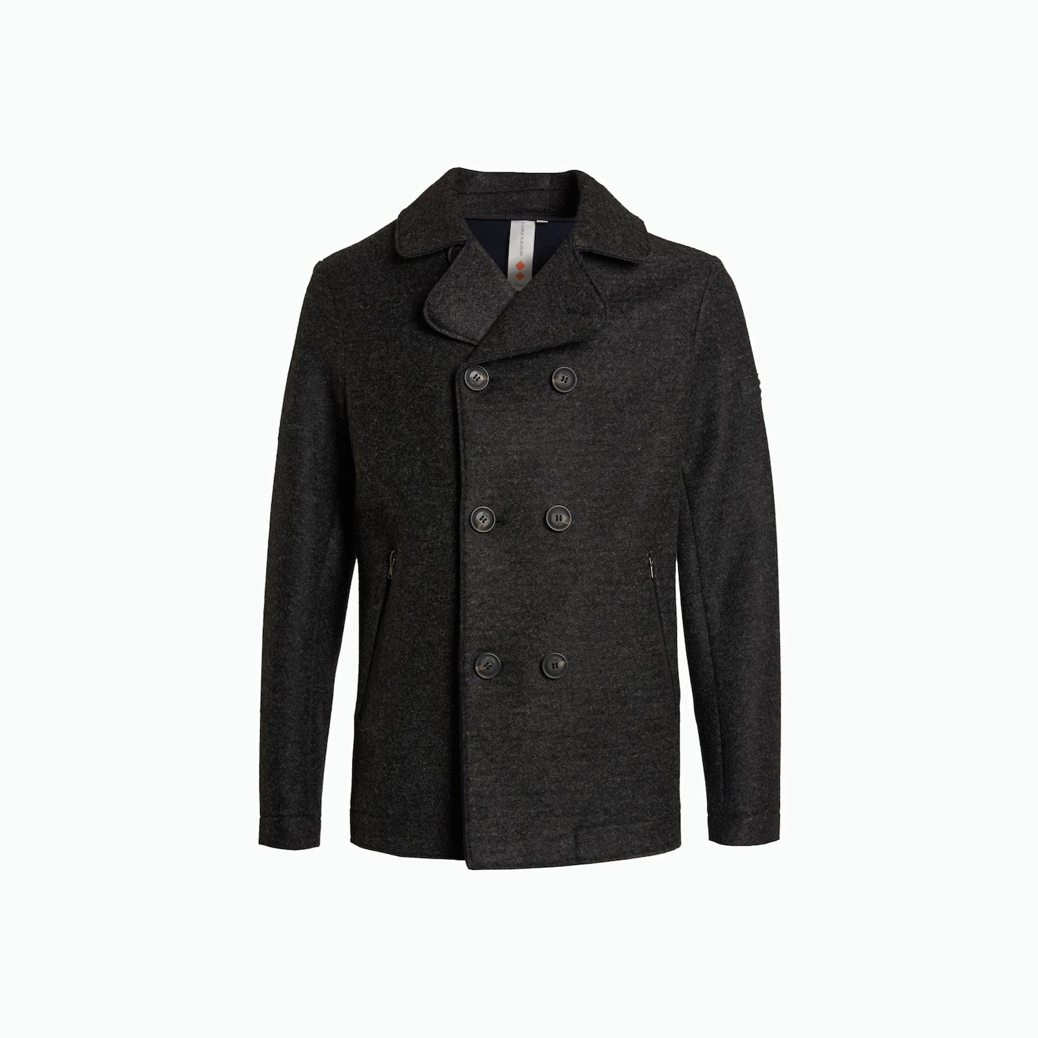 Stuart jacket | Men's - Anthracite