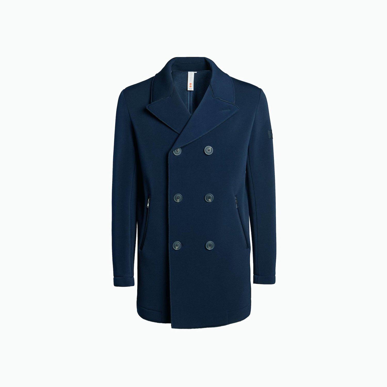 Scuba Magens jacket - Navy