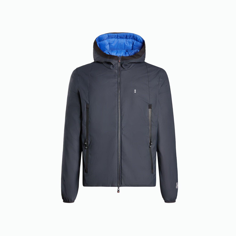 B154 jacket - Navy