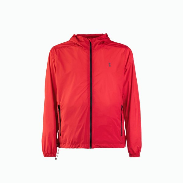 Men's ultra-light Portlight compactable jacket