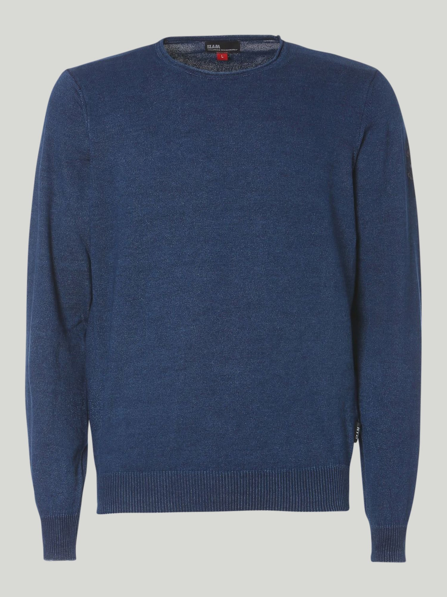 Jumper Fortitude - Azul Ail