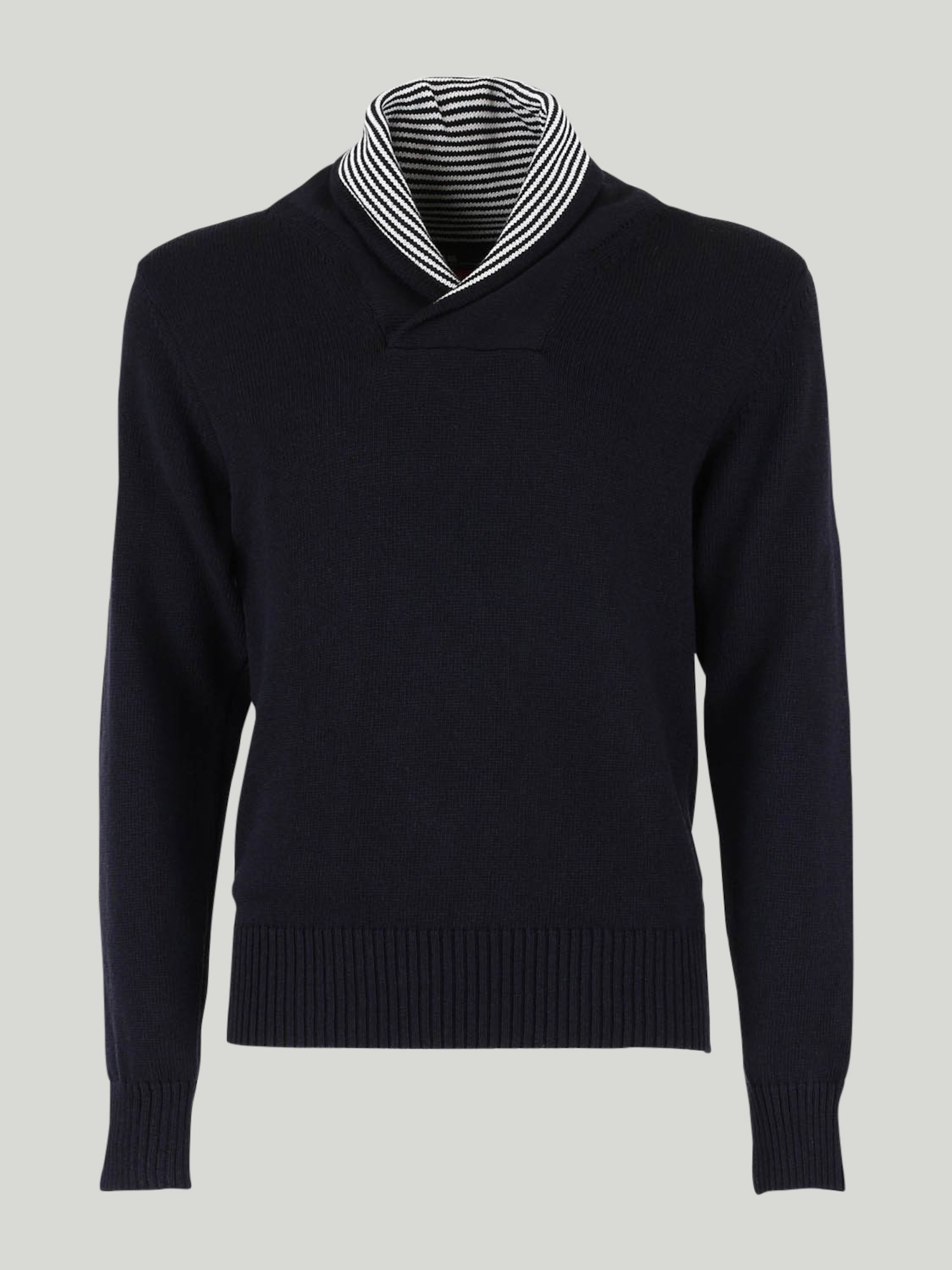 Babajaga Sweater - Navy