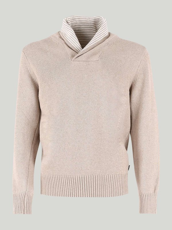Babajaga Sweater