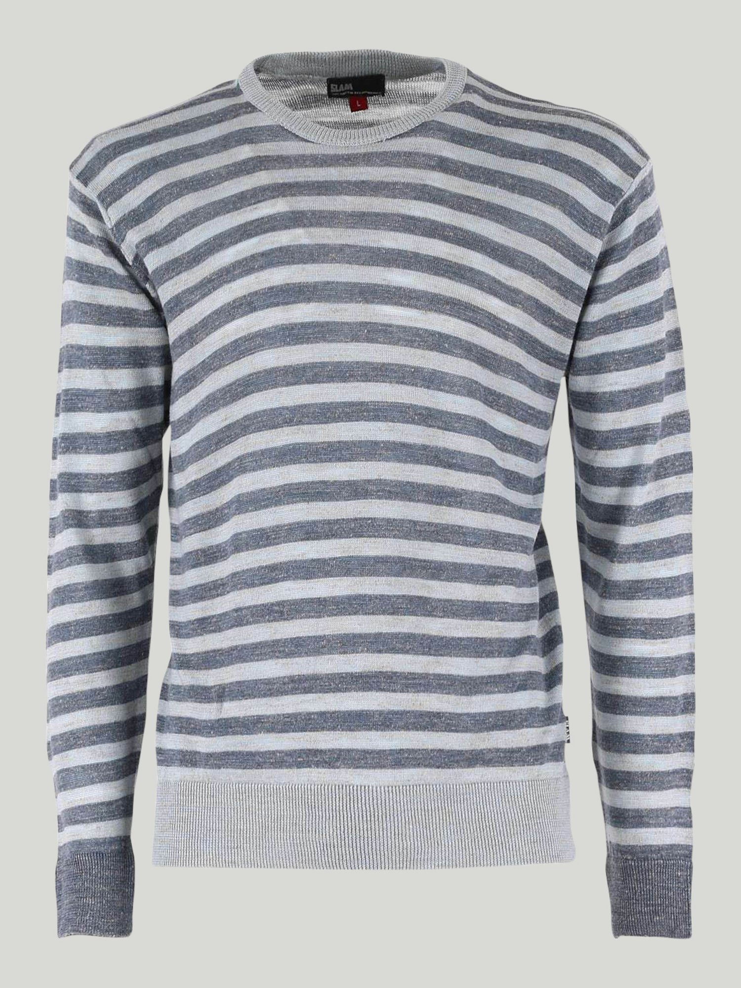 Tortuga Sweater - Deep Blue