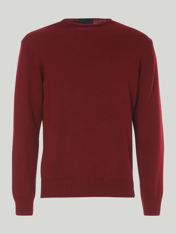 Comber Sweater