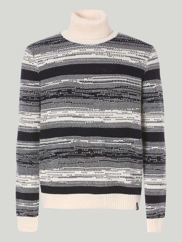 Winch Sweater