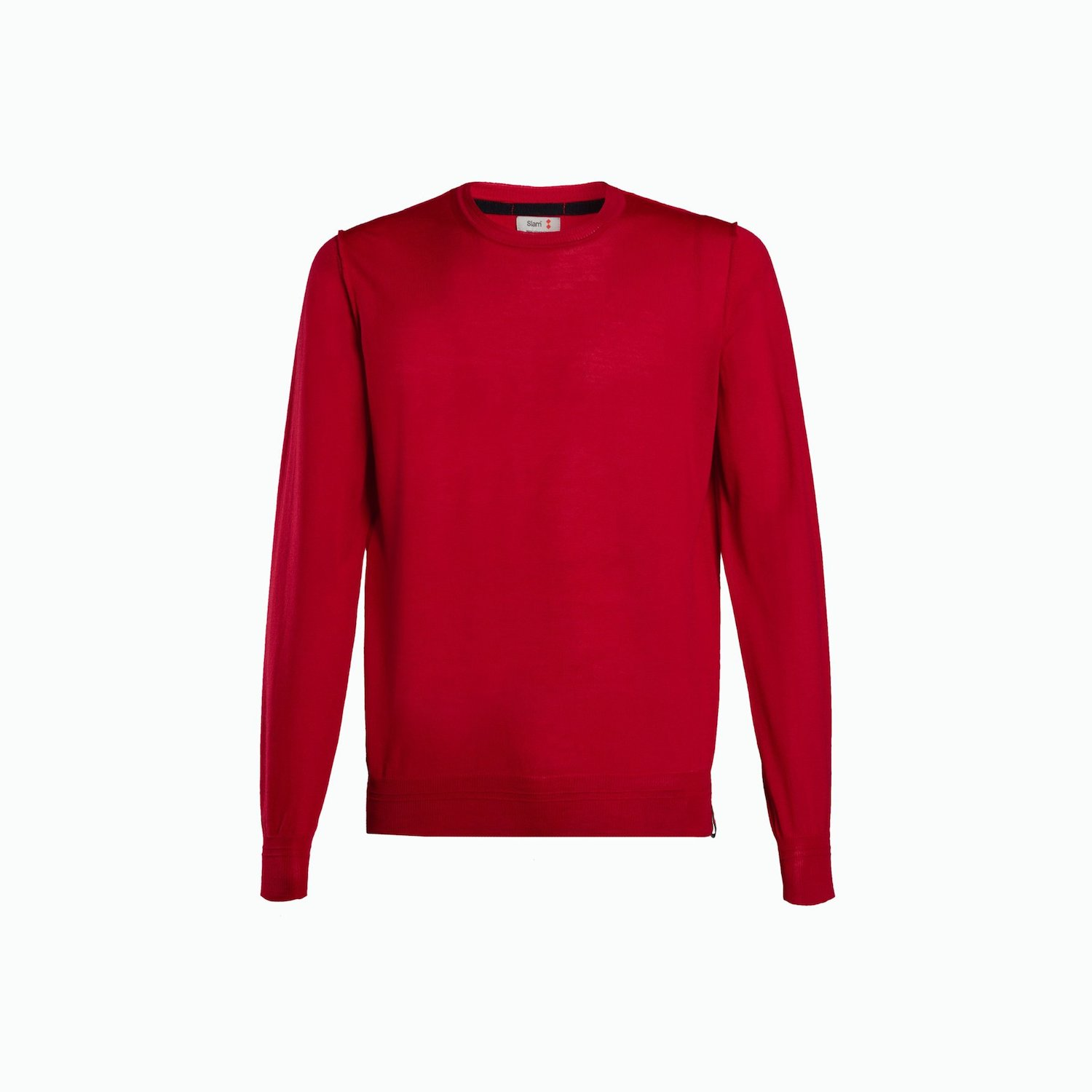 Jumper A180 - Rojo Chili