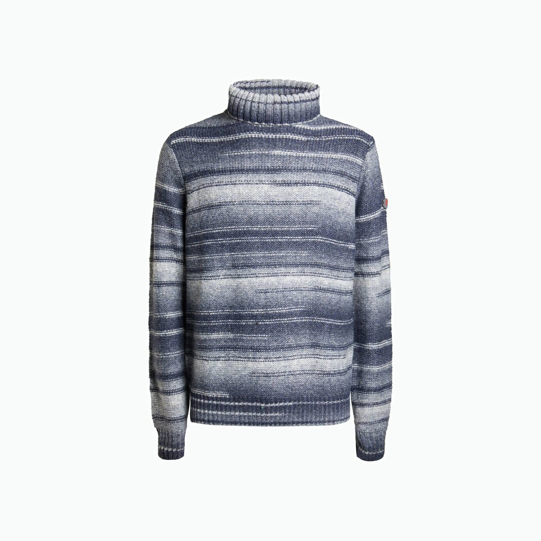 Suéter B106 - Azul Marino
