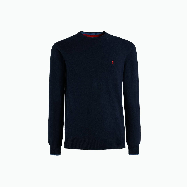 Suéter B132 - Azul Marino