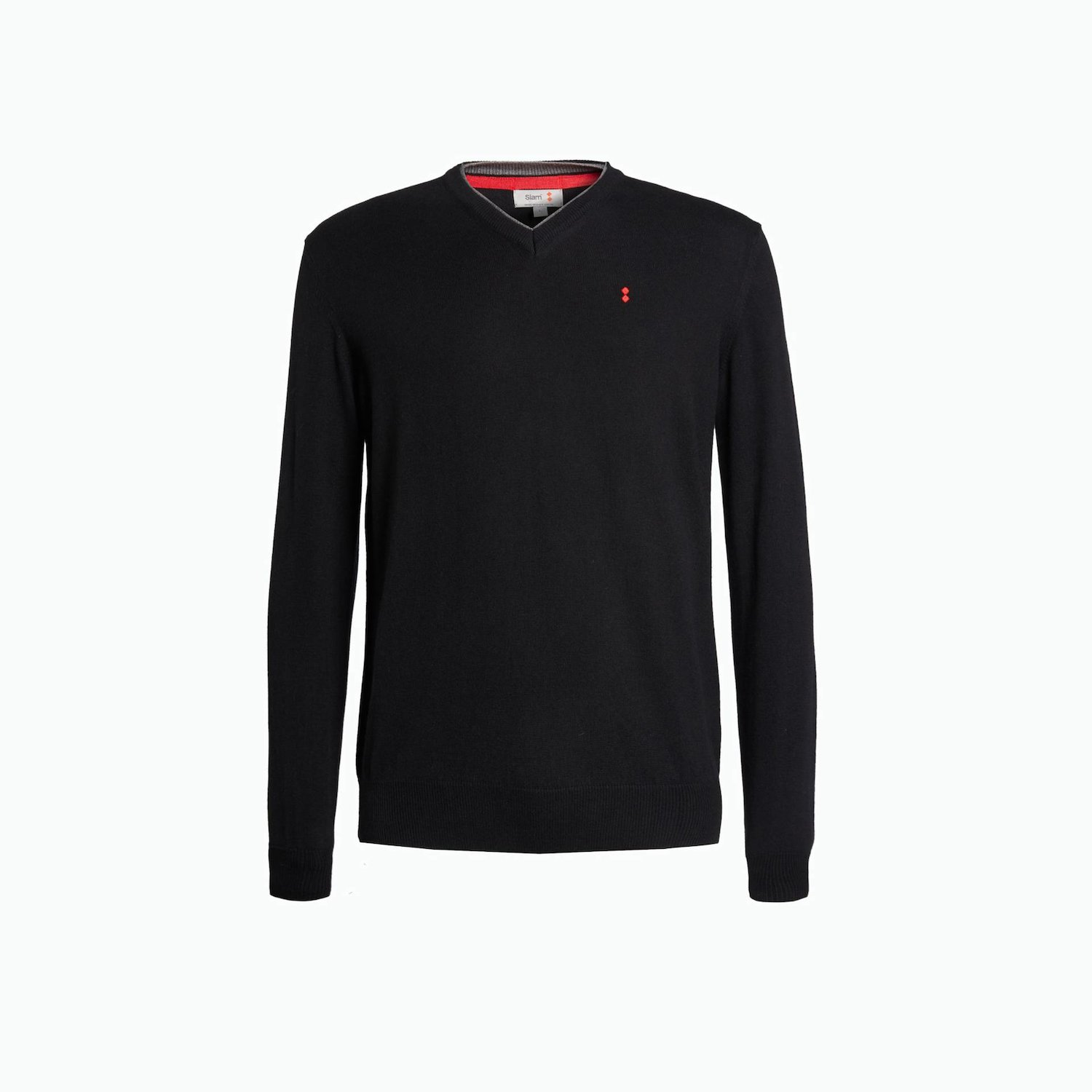 B139 sweater - Black