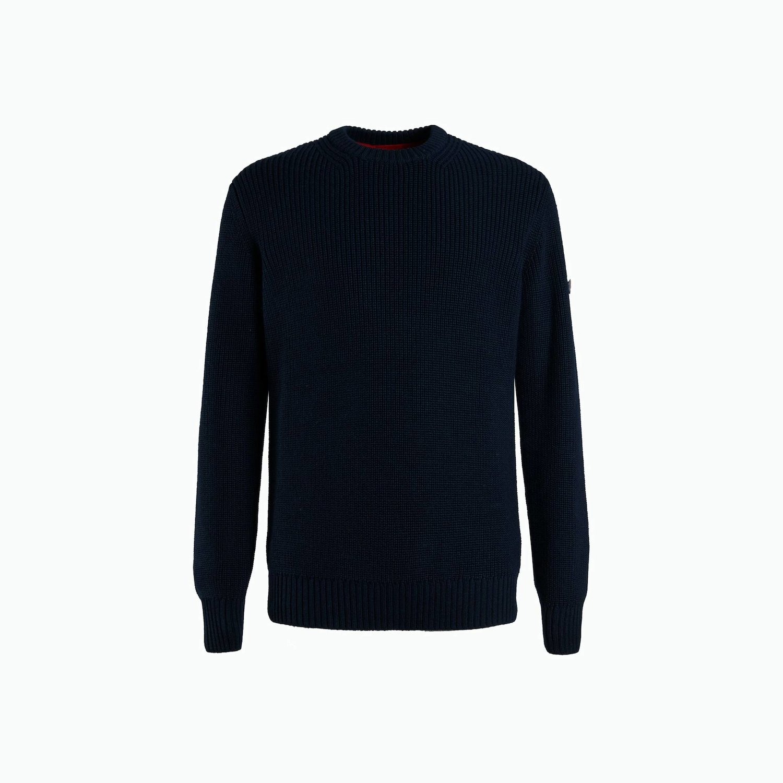 B140 sweater - Navy